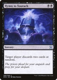 Hymn to Tourach, Magic: The Gathering, Eternal Masters