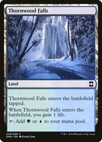 Thornwood Falls, Magic: The Gathering, Eternal Masters
