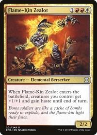 Flame-Kin Zealot, Magic: The Gathering, Eternal Masters