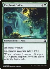 Elephant Guide, Magic, Eternal Masters
