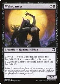 Wakedancer, Magic: The Gathering, Eternal Masters