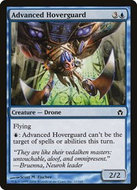Advanced Hoverguard, Magic: The Gathering, Fifth Dawn