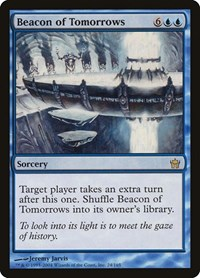Beacon of Tomorrows, Magic: The Gathering, Fifth Dawn