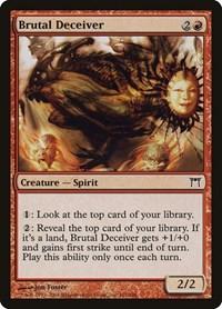 Brutal Deceiver, Magic: The Gathering, Champions of Kamigawa