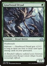 Gnarlwood Dryad, Magic: The Gathering, Eldritch Moon