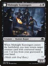 Midnight Scavengers, Magic: The Gathering, Eldritch Moon