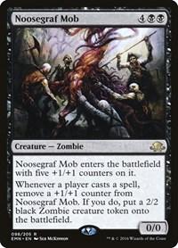 Noosegraf Mob, Magic: The Gathering, Eldritch Moon