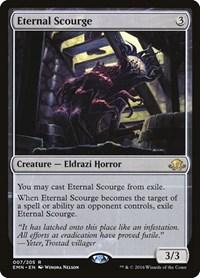 Eternal Scourge, Magic, Eldritch Moon