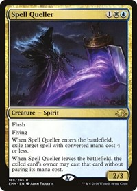 Spell Queller, Magic: The Gathering, Eldritch Moon