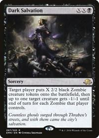 Dark Salvation, Magic, Eldritch Moon