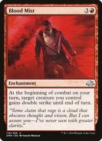 Blood Mist, Magic: The Gathering, Eldritch Moon