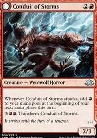 Conduit of Storms, Magic: The Gathering, Eldritch Moon