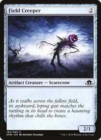 Field Creeper, Magic, Eldritch Moon