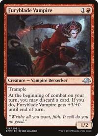 Furyblade Vampire, Magic: The Gathering, Eldritch Moon