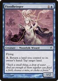 Floodbringer, Magic: The Gathering, Betrayers of Kamigawa