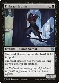 Embraal Bruiser, Magic, Kaladesh