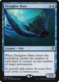 Deepglow Skate, Magic: The Gathering, Commander 2016
