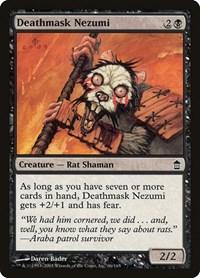 Deathmask Nezumi, Magic: The Gathering, Saviors of Kamigawa