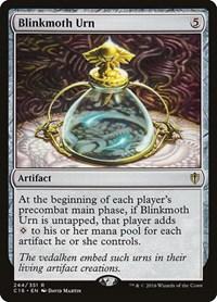 Blinkmoth Urn, Magic: The Gathering, Commander 2016