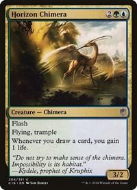 Horizon Chimera, Magic: The Gathering, Commander 2016