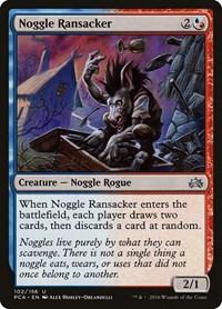 Noggle Ransacker, Magic: The Gathering, Planechase Anthology