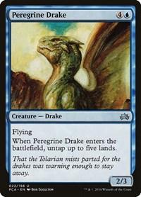 Peregrine Drake, Magic: The Gathering, Planechase Anthology