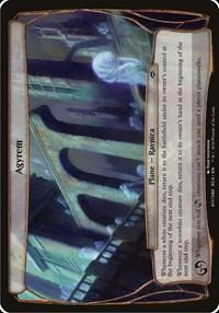 Agyrem (Planechase Anthology), Magic: The Gathering, Oversize Cards