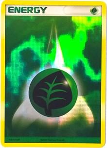 Grass Energy (2006-2007 League Promo), Pokemon, League & Championship Cards