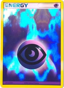 Psychic Energy (2006-2007 League Promo), Pokemon, League & Championship Cards
