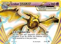 Crobat BREAK, Pokemon, XY Promos