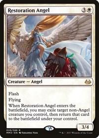 Restoration Angel, Magic: The Gathering, Modern Masters 2017