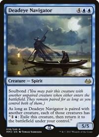 Deadeye Navigator (Foil)