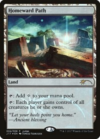 Homeward Path (Foil)