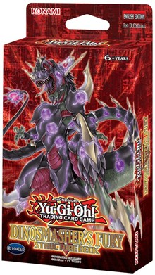 Dinosmasher S Fury Structure Deck 1st Edition Structure Deck Dinosmasher S Fury Yugioh Online Gaming Store For Cards Miniatures Singles Packs Booster Boxes