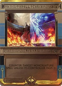 Spell Pierce, Magic, Masterpiece Series: Amonkhet Invocations