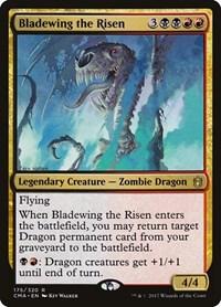 Bladewing the Risen, Magic: The Gathering, Commander Anthology