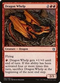 Dragon Whelp, Magic: The Gathering, Commander Anthology