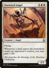Shattered Angel, Magic: The Gathering, Commander Anthology