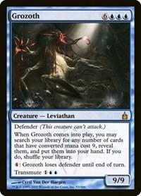 Grozoth (Foil)