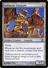 Nullstone Gargoyle, Magic: The Gathering, Ravnica: City of Guilds