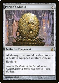 Pariah's Shield (Foil)