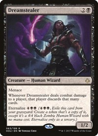 Dreamstealer, Magic: The Gathering, Hour of Devastation