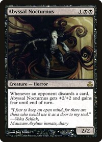Abyssal Nocturnus, Magic: The Gathering, Guildpact