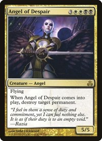Angel of Despair, Magic: The Gathering, Guildpact