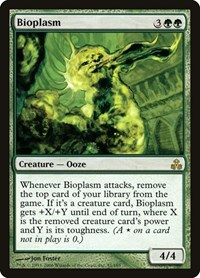 Bioplasm, Magic: The Gathering, Guildpact