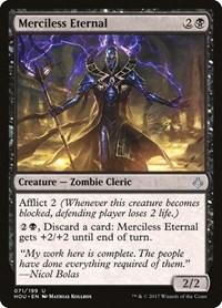 Merciless Eternal, Magic: The Gathering, Hour of Devastation