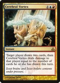 Cerebral Vortex, Magic: The Gathering, Guildpact