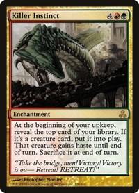 Killer Instinct, Magic, Guildpact
