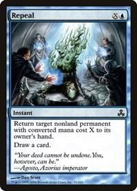 Repeal, Magic, Guildpact