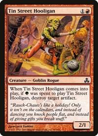 Tin Street Hooligan, Magic: The Gathering, Guildpact